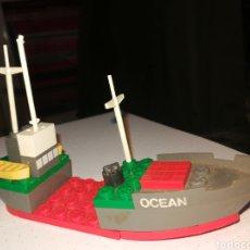 Juegos construcción - Tente: BARCO TENTE BARCO OCEAN. Lote 290325258