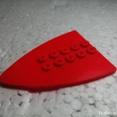 Giochi costruzione - Tente: NARANJA FLUOR PLACA PROA 6 - TENTE. Lote 295906468