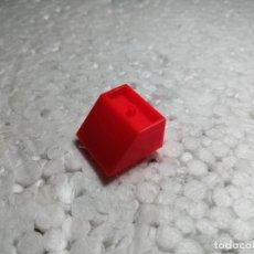 Giochi costruzione - Tente: NARANJA FLUOR CUÑA - TENTE. Lote 295906598