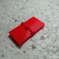 Giochi costruzione - Tente: NARANJA FLUOR BISAGRA NORMAL - TENTE. Lote 295907363
