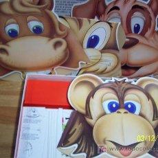 Juegos educativos: MEMORIBOY- JUEGOS EDUCA-2 A 4 JUGADORES-NO USADO. Lote 17454862