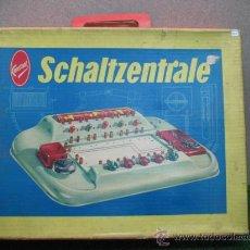 Juegos educativos: CONSTANT - CENTRALITA ELECTRONICA - SCHALTZENTRALE. Lote 23101019