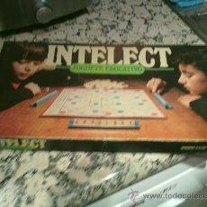 Juegos educativos: INTELECT-JUGUETE EDUCATIVO. Lote 26809253