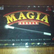 Juegos educativos: MAGIA BORRAS Nº5. Lote 27047095