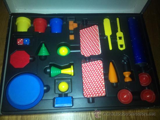 Juegos educativos: MAGIA BORRAS Nº5 - Foto 2 - 27047095