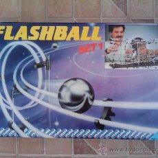 Juegos educativos: JUEGO FLASHBALL LOGICA AÑOS 80 - ESCOLAR FEBER ANTIGUO. Lote 25776132