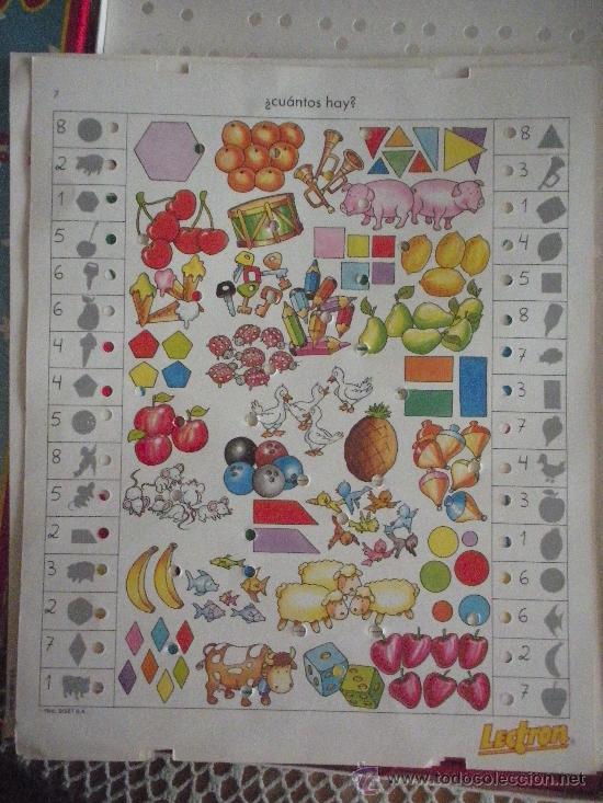 Juegos educativos: lectron junior, doce juegos - Foto 5 - 27198941