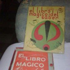 Juegos educativos: JUEGO DE MESA. Lote 28483852