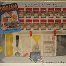 Juegos educativos: JUEGO QUIMICEFA 2 DE CEFA-TOYS. Lote 178922446