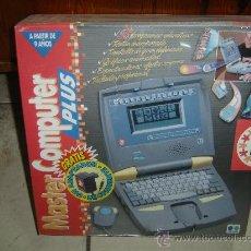 Juegos educativos: ORDENADOR INFANTIL DE EDUCA. MASTER COMPUTER PLUS. SIN ABRIR. ENVIO GRATIS. Lote 30591845