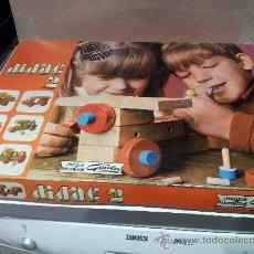 Juegos educativos: MUY ANTIGUO JUEGO EDUCATIVO DIDAC 2. Lote 34583016