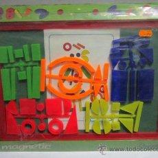 Juegos educativos: JUEGO MAGNETICO, QUERETTI, EN CAJA. CC. Lote 34638983