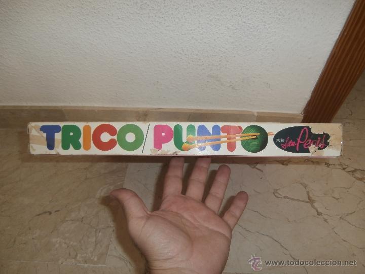 Juegos educativos: TRICO PUNTO DE LA SEÑORITA PEPIS 111-1 - Foto 2 - 39905542