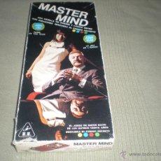 Juegos educativos: CAJA DEL JUEGO MASTER MIND .. Lote 39965991