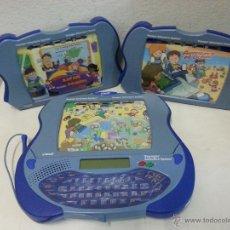 Juegos educativos: VTECH VOYAGER SYSTEM ADVENTURE. Lote 39973009
