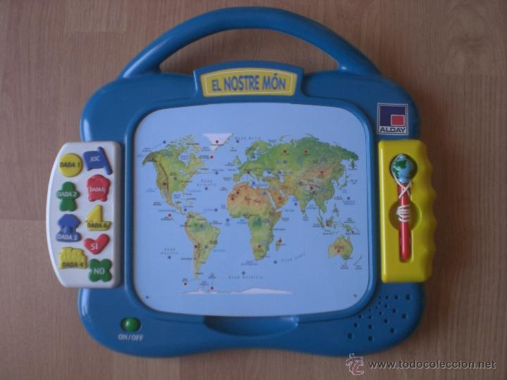 Juegos educativos: EL NOSTRE MÓN - CLUB SUPER 3 - Foto 2 - 36814607