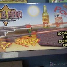 Juegos educativos: BILLY EL RAPIDO. Lote 42348353