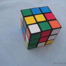 Lernspiele - CUBO DE RUBIK - 44677395