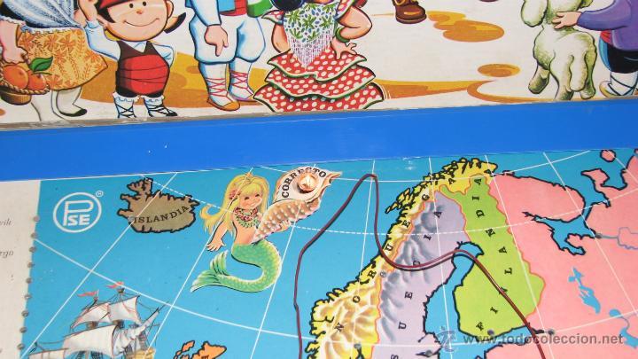 juego educativo estudiando geografa europa  Comprar Juegos