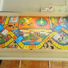 Juegos educativos: ARRUINADOS. Lote 46790871