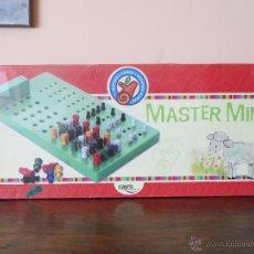 Juegos educativos: MASTER MIND. Lote 46926939