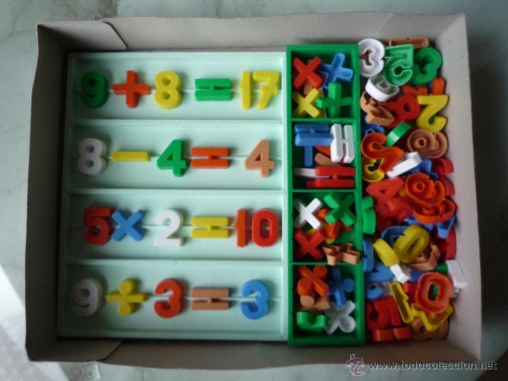 Juego Mesa Operaciones Basicas Matematicas 112 Comprar Juegos