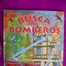 Juegos educativos: BUSCA LOS BOMBEROS - SUSAETA - A ESTRENAR !!. Lote 48561407