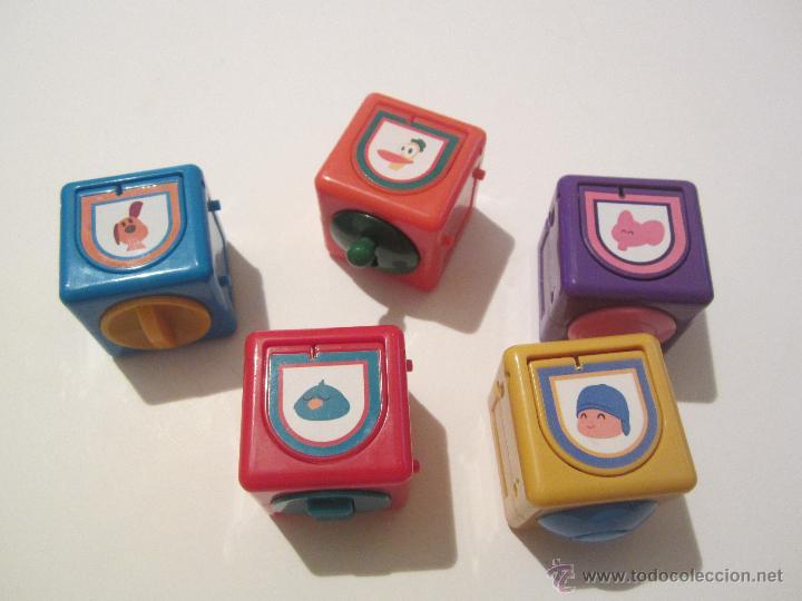 JUGUETE EDUCATIVO POCOYO (Juguetes - Juegos - Educativos)