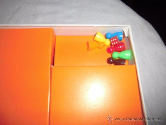 Juegos educativos: EL REY DEL VOX.JUEGO DE PALABRAS CON CHISPA.CONTIENE UN DICCIONARIO VOX JUEGO COMPLETO - Foto 5 - 51429989