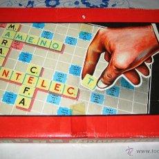 Juegos educativos: INTELECT, DE CEFA- AÑOS 80. Lote 54451255