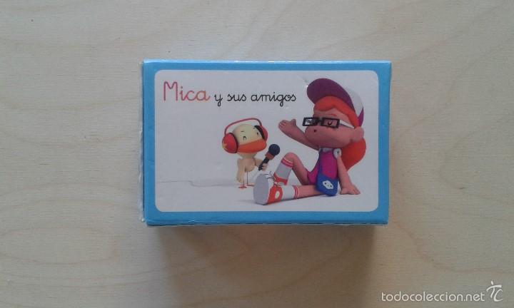 Mica Y Sus Amigos Mi Primera Casa Del Saber Comprar Juegos
