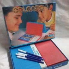Juegos educativos: JUEGO COLGADO DE VIAJE DE FALOMIR JUEGOS . Lote 57874775