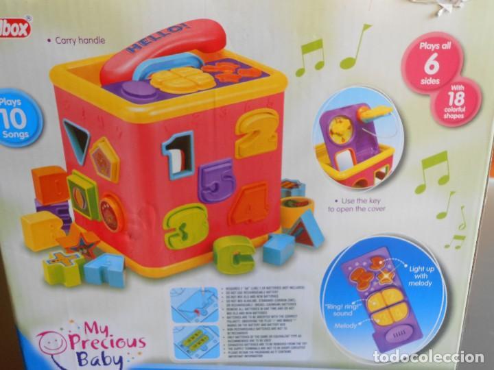 MULTIACTIVIDADES REDBOX (Juguetes - Juegos - Educativos)