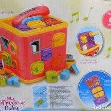 Juegos educativos: MULTIACTIVIDADES REDBOX. Lote 61943968