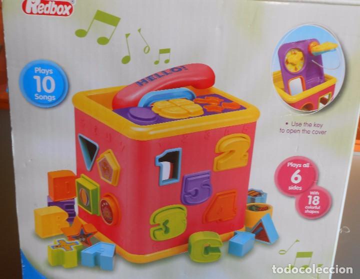 Juegos educativos: MULTIACTIVIDADES REDBOX - Foto 2 - 61943968