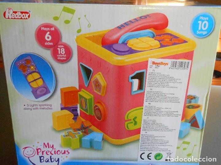 Juegos educativos: MULTIACTIVIDADES REDBOX - Foto 3 - 61943968