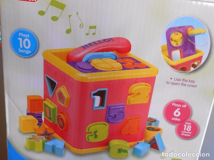 Juegos educativos: MULTIACTIVIDADES REDBOX - Foto 4 - 61943968