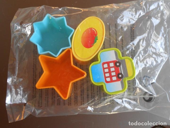 Juegos educativos: MULTIACTIVIDADES REDBOX - Foto 16 - 61943968