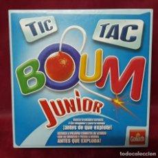 Juegos educativos: BOMBA JUNIOR. Lote 62220416
