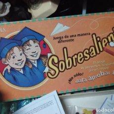 Juegos educativos: JUEGO SOBRESALIENTE DE POPULAR DE JUGUETES. Lote 62544156