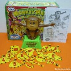 Juegos educativos: MONKEY MATH- POPULAR PLAYTHINGS. Lote 70403227