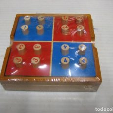 Juegos educativos: SUDOKU, MADERA.. Lote 71158965