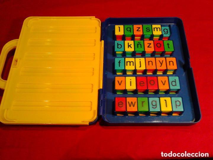 Juego Hora De Deletrear Para Aprender A Leer Comprar Juegos