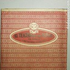 Juegos educativos: EL TRIUNFO DE LA BONDAD. OBRA TEATRO SEIX BARRAL EL TEATRO DE LOS NIÑOS. PERFECTO ESTADO.. Lote 74174675