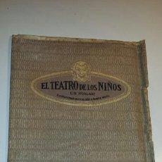 Juegos educativos: VIOLETA OBRA TEATRO DE LOS NIÑOS SEIX BARRAL. Lote 74182962