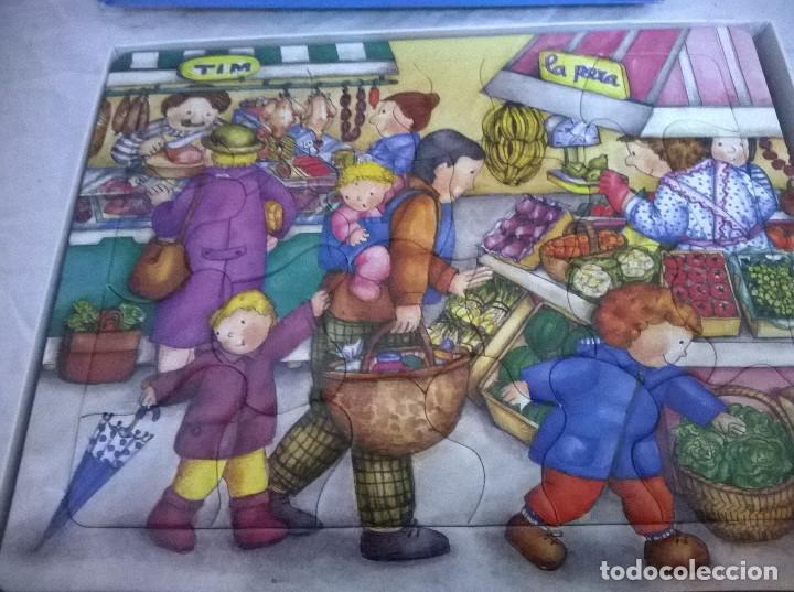 Juegos educativos: Los juegos de Teo ,va de excursion - Foto 2 - 74615863