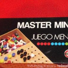 Juegos educativos: JUEGO MENTAL , EN BUEN ESTADO CON TODAS SUS PIEZAS.. Lote 77847193