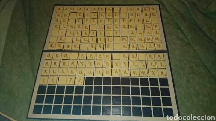 Juegos educativos: Juego crucigrama Rosvic, Años 70. Leer bien el anuncio - Foto 2 - 79365649