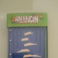 Juegos educativos: JUEGOS GEYPER BALANCÍN,NUEVO. Lote 81086644