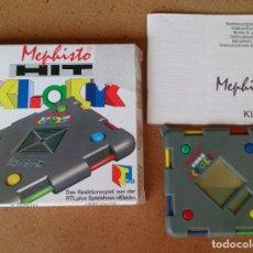 Mephisto Knobel Klack Online